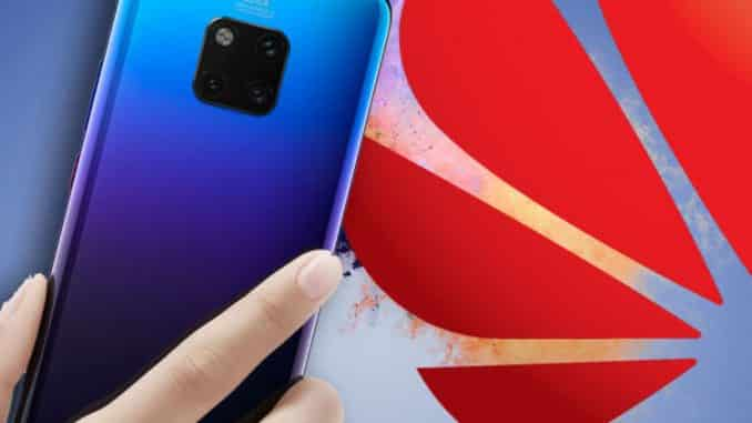 Huawei Mate 20 Pro has this major advantage over the Galaxy Note 9 and here is the proof