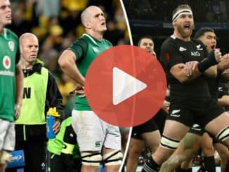 Ireland vs New Zealand FREE LIVE STREAM - How to watch rugby Autumn Internationals online
