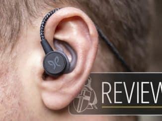 Jaybird Tarah Pro Wireless Sport Headphones review: Refining an already robust formula