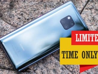 Mate 20 Pro ultimate deal: Now could be the best time to get this Huawei flagship