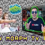 Morph TV APK Movis TV Shows Android Firestick Best alternative to Showbox and Terriaum TV