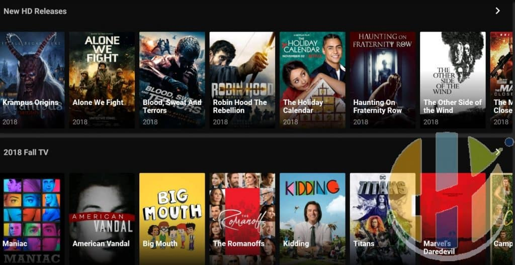 TEATV APK UP TO TeaTV 7 9r - Free Movies TV Shows IPTV