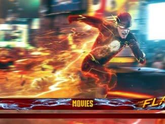 The Flash Build 2
