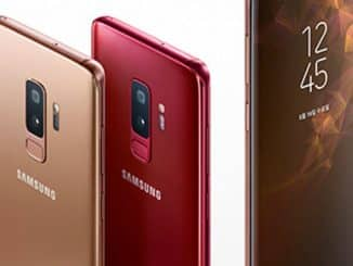 The Galaxy S10 could be eclipsed as Samsung teases radical new smartphone