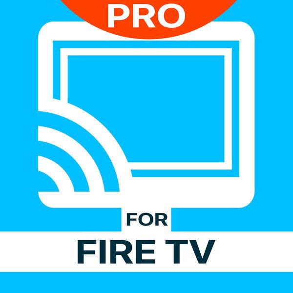Tv Cast Fire Tv