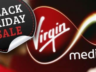 Virgin Media Black Friday 2018 - Deals announced with prices dropped to 'lowest ever'