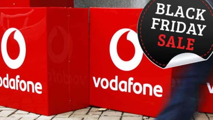 Vodafone reveals major news for customers as contract prices plummet