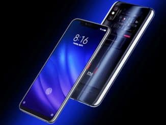 Xiaomi Mi 8 Pro release date, price as flagship killer goes on sale in the UK