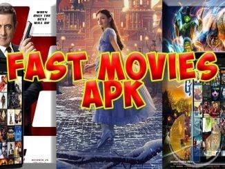 Fast Movies APK Movies Firestick Android NVIDIA Shield Windows MAC PC Fastest Movie Application