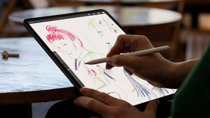 iPad Pro 2018 released today and this deal makes it much more affordable