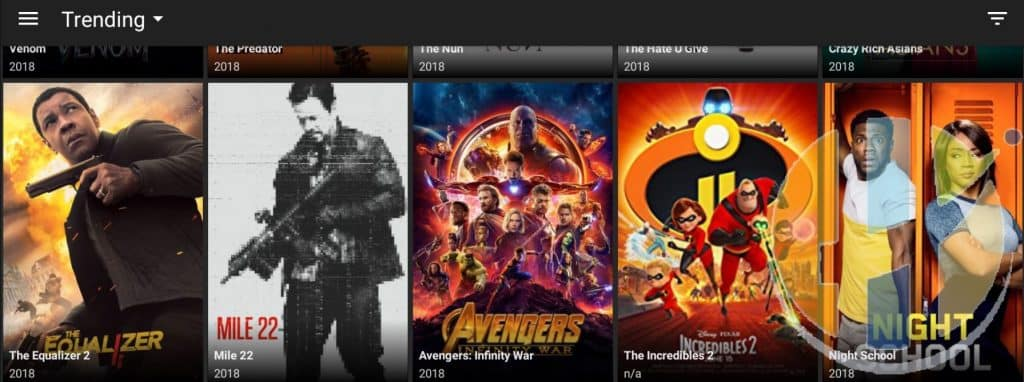 Download MediaBox HD APK Free Movies TV Shows Android