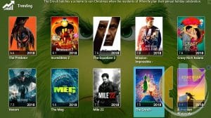 Morph TV APK V1 78 Streaming Movies TV Shows Android Firestick Fire