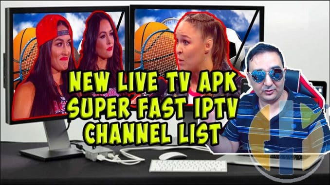 SuperFast Streams IPTV Channel list 10/11/2018 With XXX