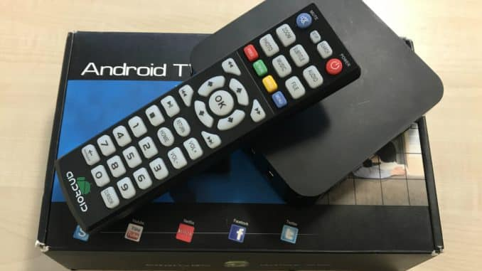 Police issue fresh Kodi box warning ahead of Christmas shopping season