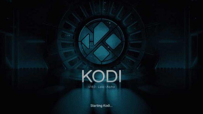 KODI 18 Leia Update - Download   Install Guides - Husham com