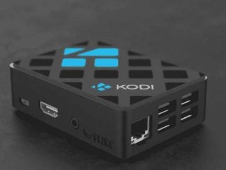 Give your homemade Kodi box some official sheen with this Raspberry Pi case