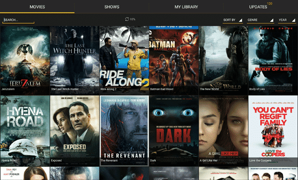 Showbox: Is it 'Back' and More Importantly, is it 'Safe'?
