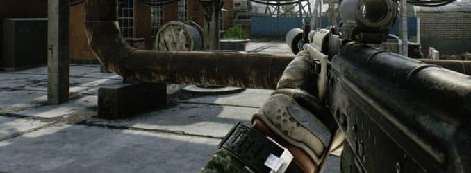 Battlestate Games Issues Dozens of DMCA Takedowns to 'Silence' YouTuber