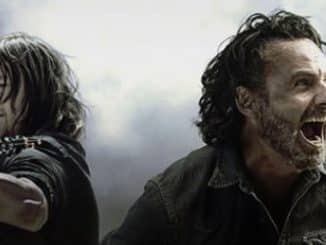 'The Walking Dead' Most Torrented TV-Show of 2018