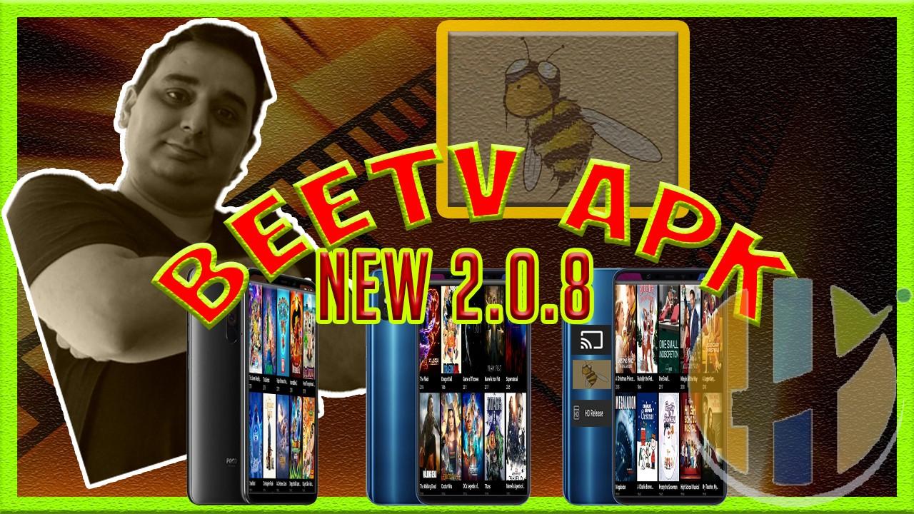 BeeTV APK 2 0 8 Stream Movies TV Shows Best Showbox