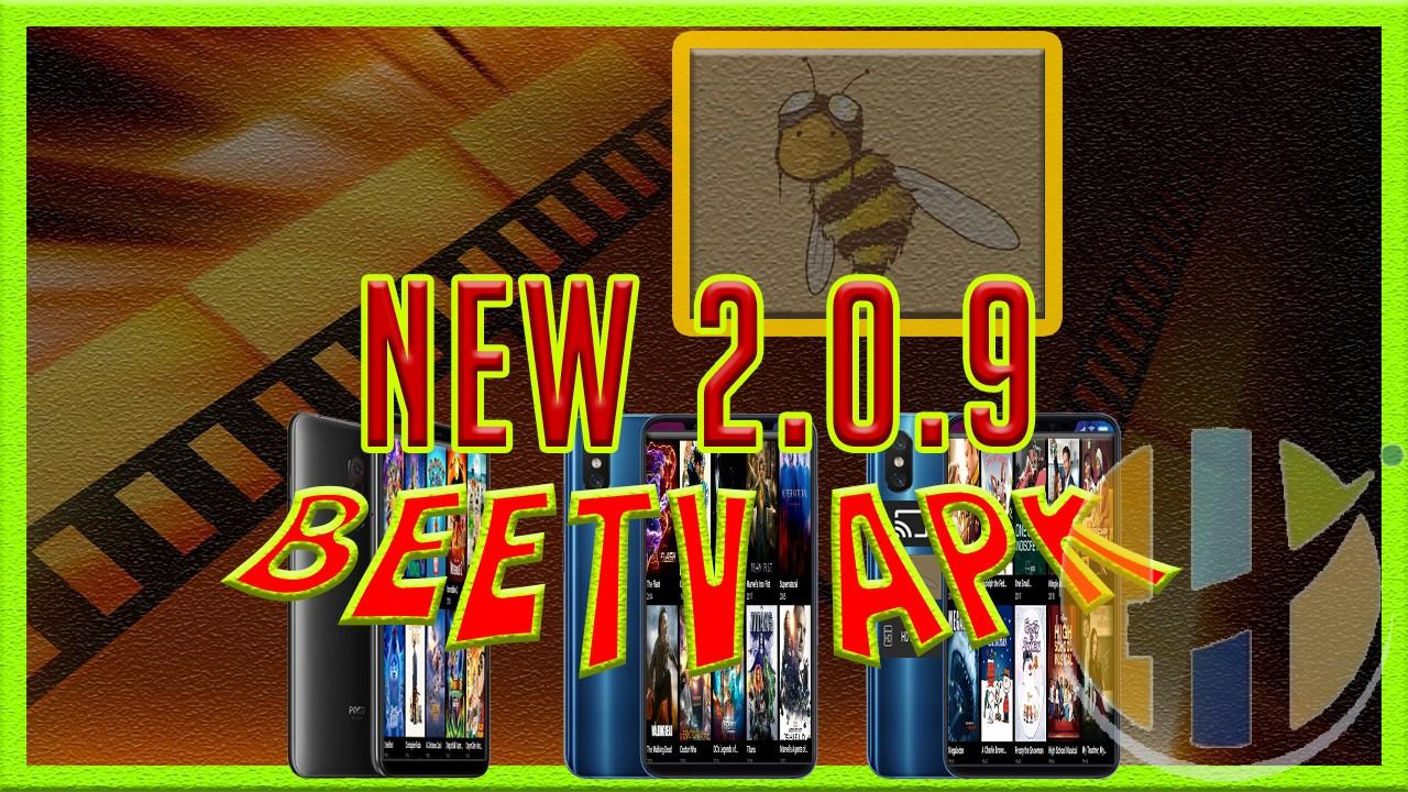 Tv Show Apks Beetv – Shredz