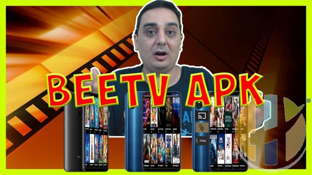 BeeTV APK Free Movies TV Shows Firestick NVIDIA Shield Best Showbox