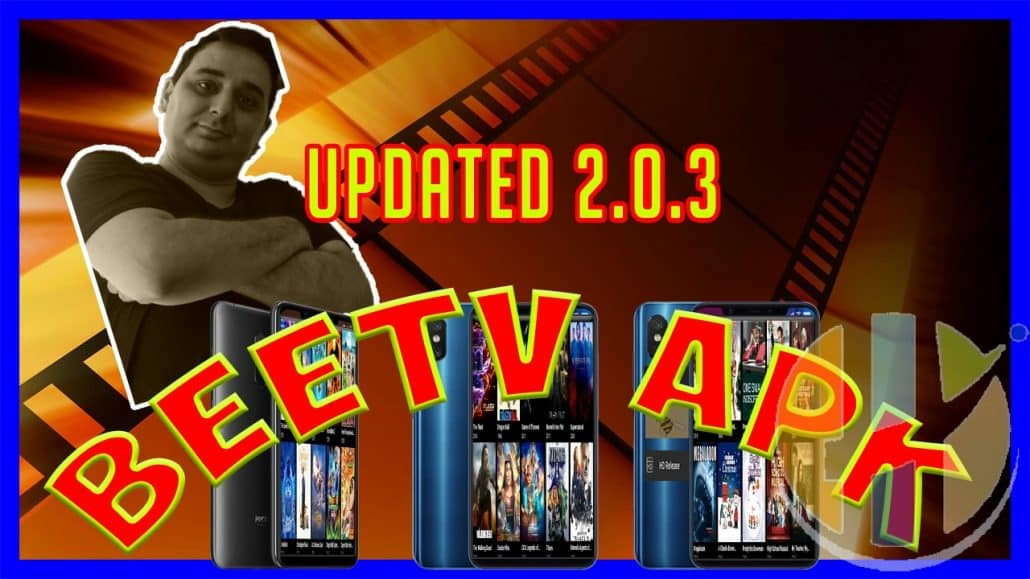 BeeTV APK updated 2 03 Free Movies TV Shows Firestick NVIDIA Shield