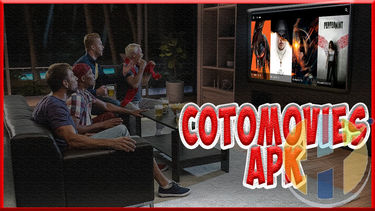 download coto movies on firestick