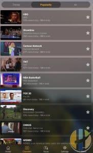 USTV APK IPTV Free or One Payment for Life - Husham com APK