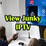 View Junky IPTV