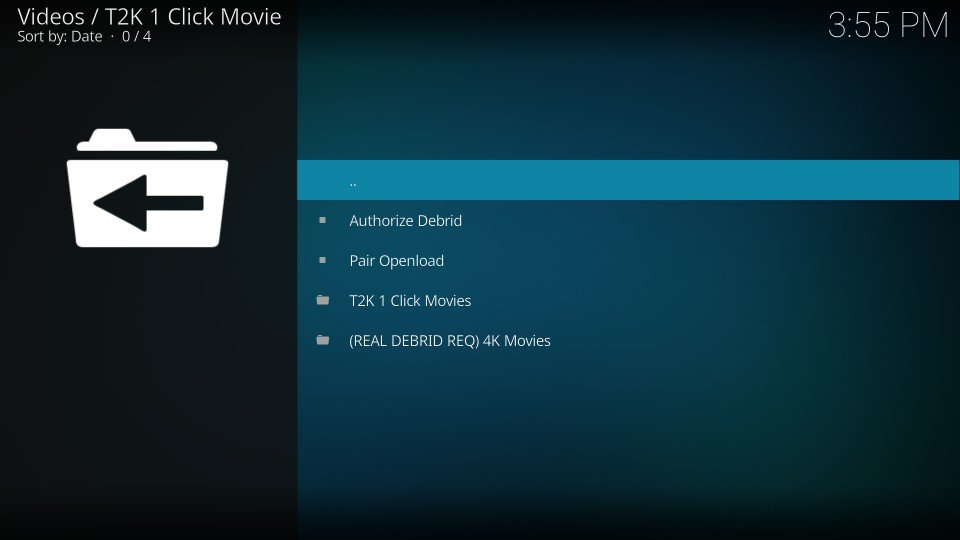kodi t2k 1 click movie addon