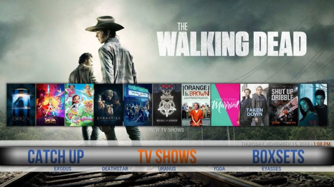how to install duggz kodi build