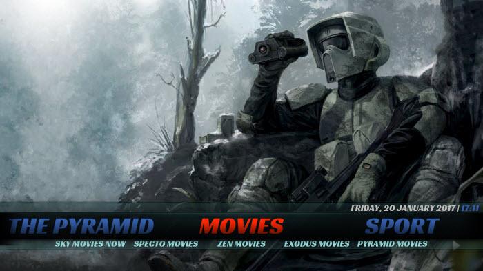 Tomb Raider Build screen 2
