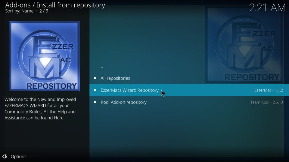 ezzermacs plutonium kodi build repo