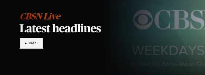 CBS Targets 'Copyright Infringing' Kodi Addons