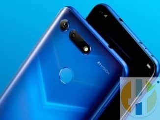 Honor View 20 announced - UK release, price, specs and every other detail revealed