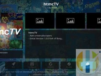 HtmcTV Addon Guide - Kodi Reviews