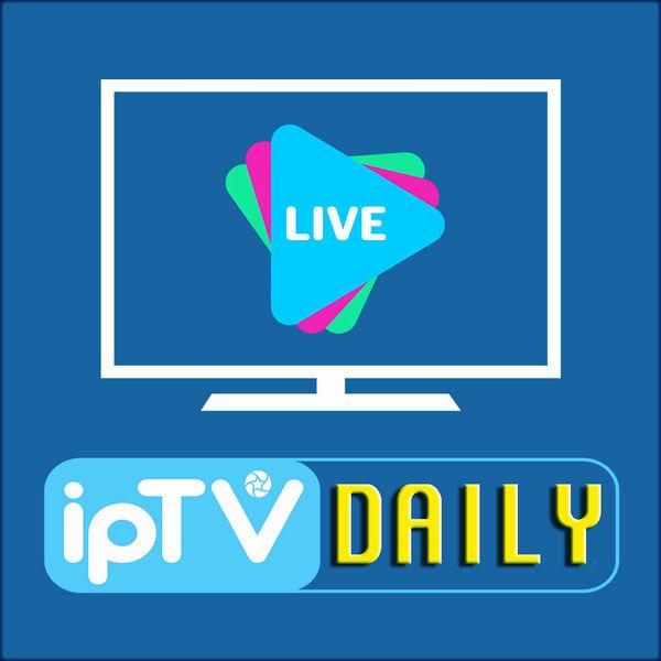 IPTV DAILY M3U - Husham com