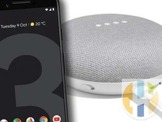Pixel 3 and Google Home DEAL has slashed the price of these Google devices