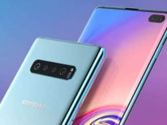 Samsung Galaxy S10 may not be as fast as fans were hoping for