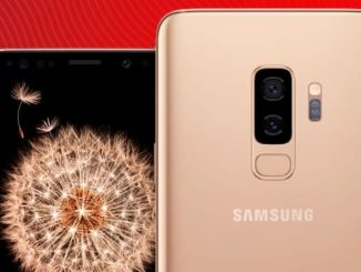 Samsung Galaxy S9 is receiving a huge improvement and it's not what you're expecting