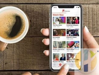 Sky TV rival as new iPhone app lets you stream top shows for FREE