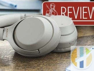 Sony WH-1000XM3 Review - Simply the best Bluetooth headphones you can buy right now