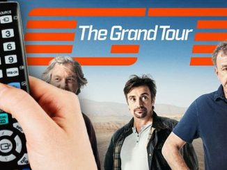 The Grand Tour season 3 - How to watch for FREE with this very simple tip