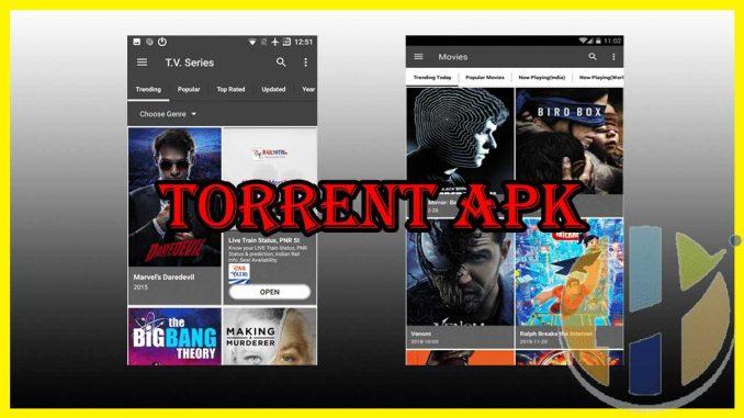 Torrentvilla APK