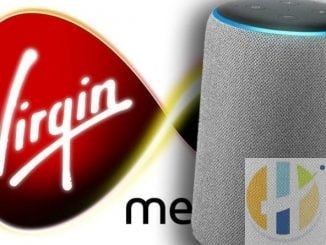 Virgin Media FREE Amazon Echo deal but you'll need to be quick to get this offer