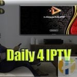 Daily 4 IPTV Android Firestick PC