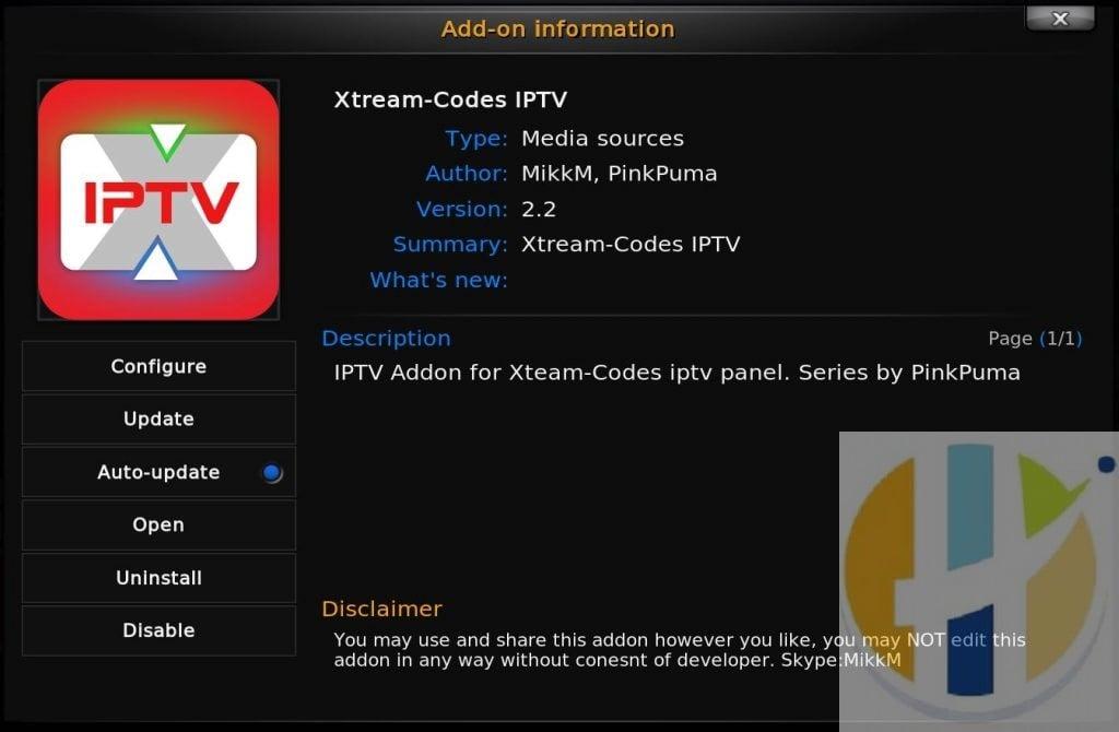 How to install XTream Kodi Addon 2019 - Husham com Kodi Addons