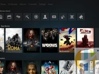 how to install 1amazing kodi build