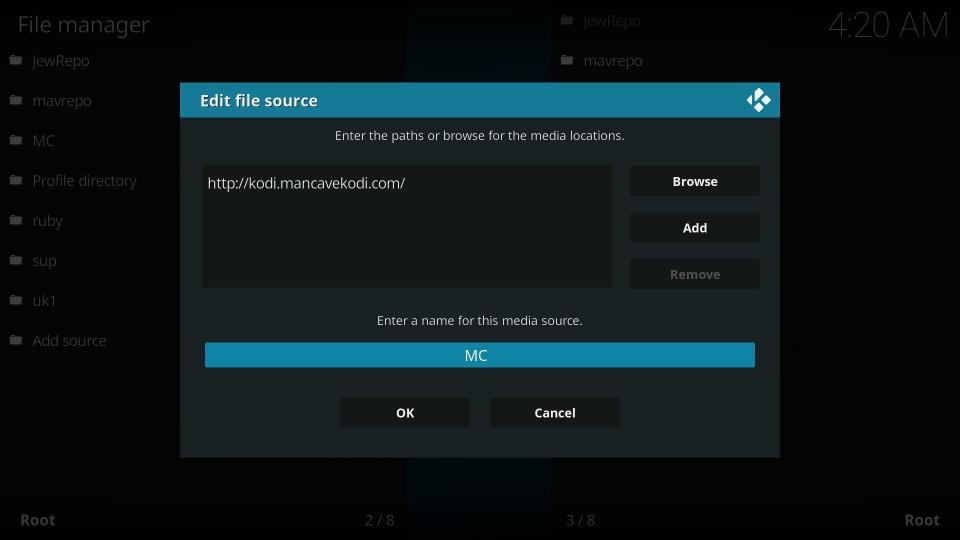 mc 1080p addon for kodi